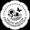 Logo HVE Haute Valeur Environnementale